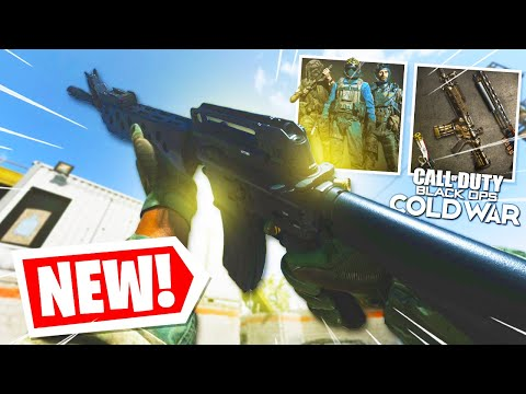 The New M4a1 Has No Recoil Black Ops Cold War Pre Order Bonus Modern Warfare Update Cod Mw