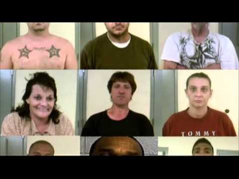 Marion Co. Drug Roundup Yields 18 Arrests