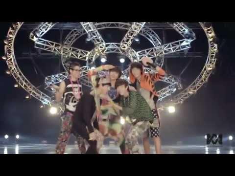 B1A4 -_- Beautiful Target (Türkçe Parody)