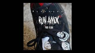 8corpses - RUN AMOK (Prod. @LV.AGN)