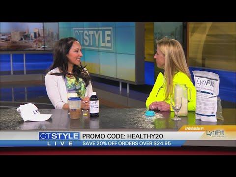 Lisa Lynn Offers Collagen Supplements That Tighten Loose Skin