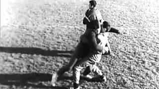 видео Греко-римская борьба в СССР