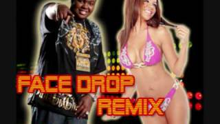 Sean Kinston Feat Neyo - Face Drop Remix VS Miss Independent ( CRAZY REMIX)
