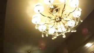 Оформление свадьбы Владивосток - розовая бюджетная свадьба 17.06.2017 кафе