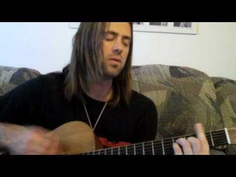 Led Zeppelin/Chris Cornell - Thank You (cover)