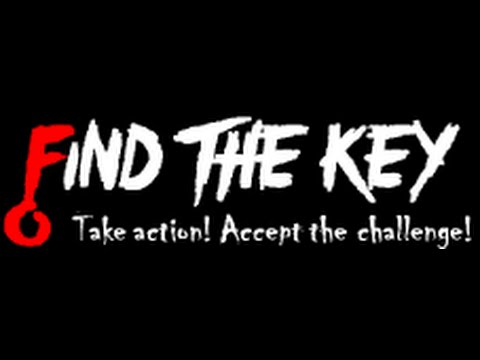 Find The Key Montreal escape game - YouTube