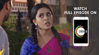 Muddha Mandaram - Spoiler Alert - 22 Apr 2019 - Watch Full Episode BEFORE TV On ZEE5 - Episode 1373