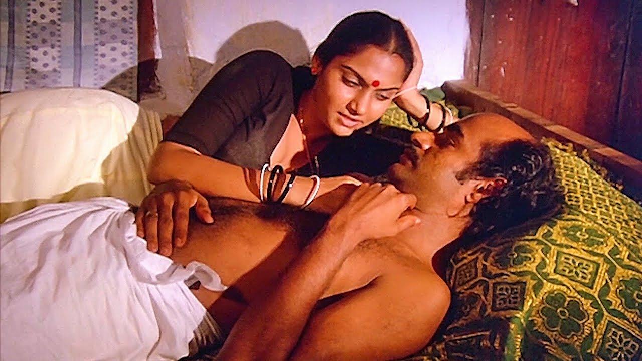 "Download ""നിങ്ങൾക്കത്ര വയസ്സൊന്നും ആയില്ലെന്നേ..!"" | Bharath Gopi | Madhavi | Akkare Movie Scene"