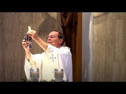 St. Bonaventure Church - Sunday Mass Live Stream  - Easter Sunday