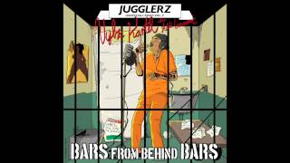 Vybz Kartel – BARS FROM BEHIND BARS Jugglerz Dancehall Mixtape Vol. V