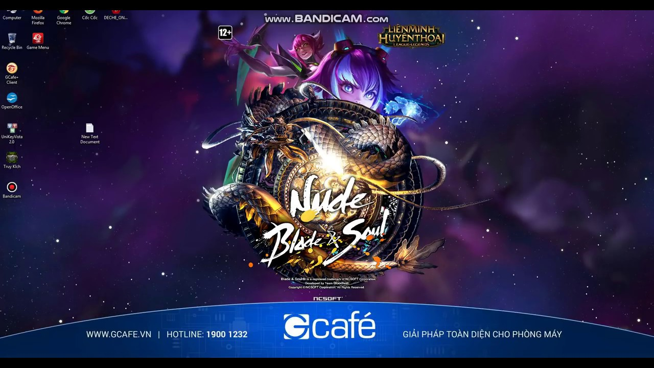 Blade and soul nude mod character creation Part 10 1