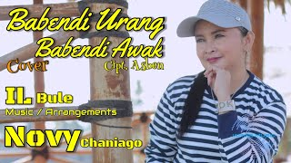 MILFY (Novy Chaniago) - Babendi Urang Babendi Awak  (cover)