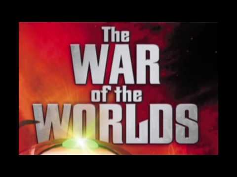 WKBW War of the Worlds 1971