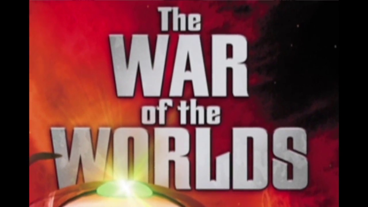 wkbw war of the worlds 1968