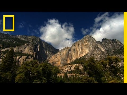 Celebrating 50 Years of America's Wild Spaces | National Geographic