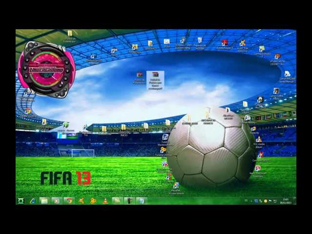 DESCARGAR E INSTALAR FUTBOL DE PODERES FULL PORTABLE Videos De Viajes