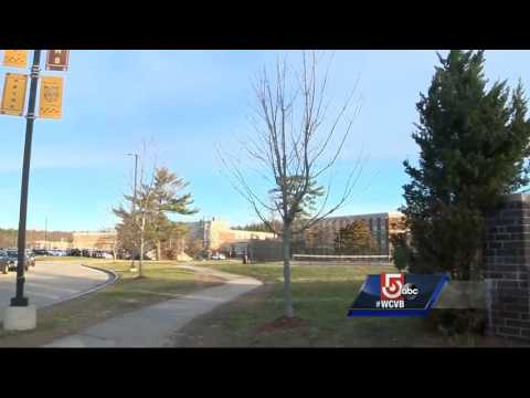 Mumps case confirmed at Weymouth High School