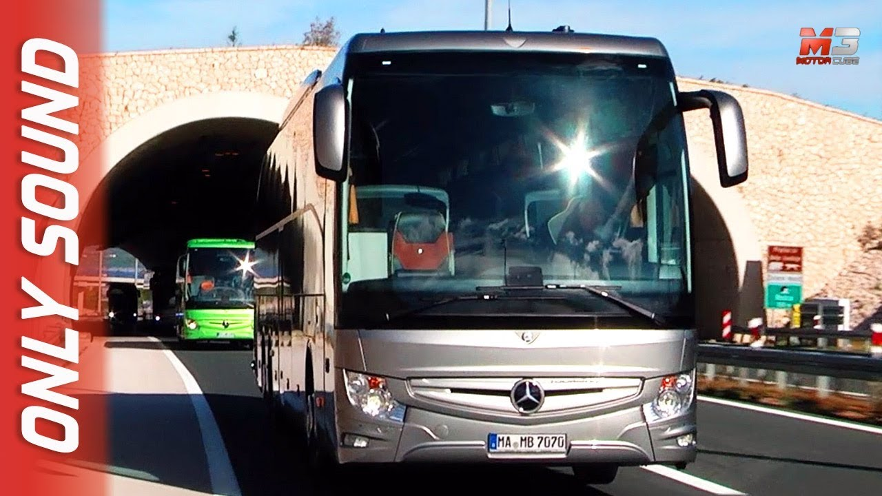 NEW MERCEDES BENZ TOURISMO 2018 - FIRST TEST DRIVE ONLY ...