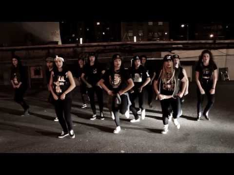 Meek Mill - A1 Everything // @RobertaBierman Choreography