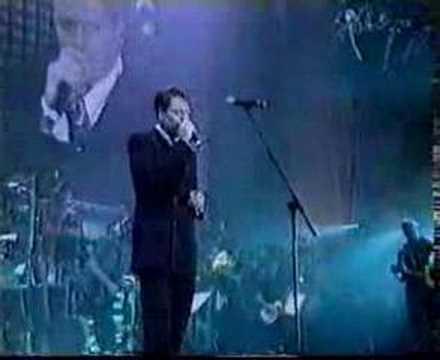 Jon Bon Jovi, Seal, Robert Palmer - Like A Rolling Stone