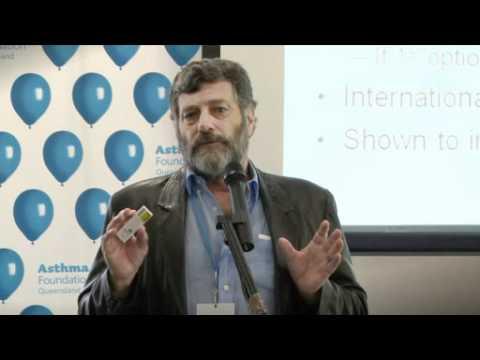 Asthma Foundation Queensland World Asthma Day Symposium - Prof Peter Sly