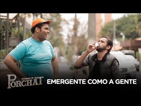 EMERGENTE COMO A GENTE | ESTÔMAGO