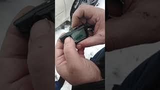 Автоэлектрик за 1000р рассказывает как настроить TOMAHAWK на прогрев по температуре и по таймеру.