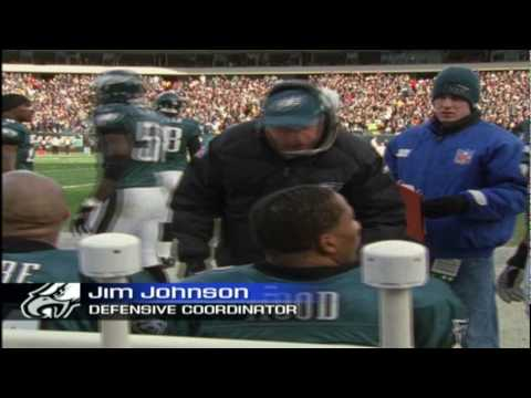 Philadelphia Eagles Vs Minnesota Vikings 04 Divisional Round Playoffs