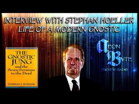 Interview with Stephan Hoeller: The Life of a Modern Gnostic