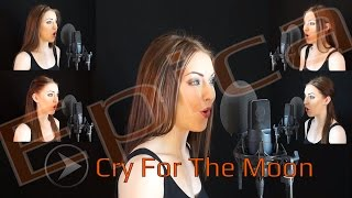 Epica Cry For The Moon The Embrace That Smothers Cover By Minniva
