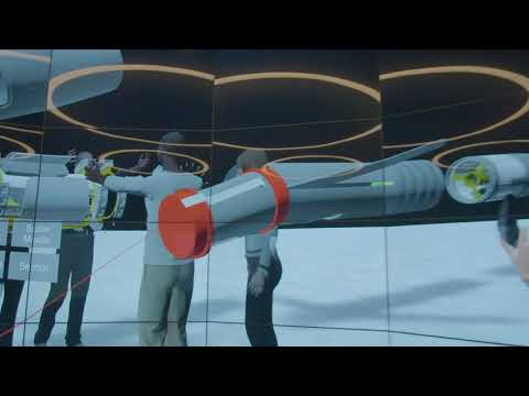 Raytheon Australia Cave Capability Video