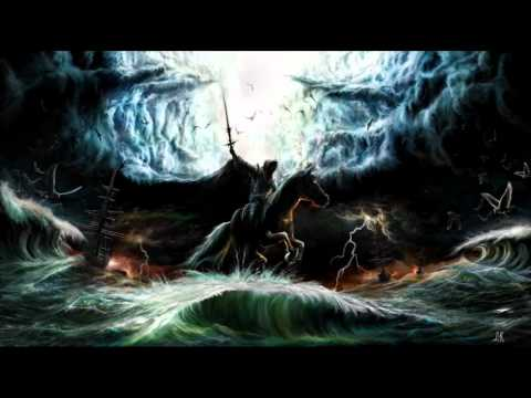 PostHaste Music - Wrath Of God (Ryan Amon)