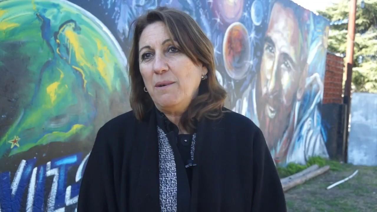 Artistas Nacionales E Internacionales Llenan De Murales El Barrio De