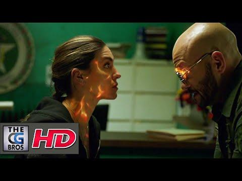 """CGI & VFX Showreels: """"Marvels Agents of  S. H. I. E. L. D."""" - by CoSA VFX"""