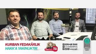 İslam, Merhamet ve Paylaşmaktır - 2019 Kurban Hizmetleri Erkam Radyo