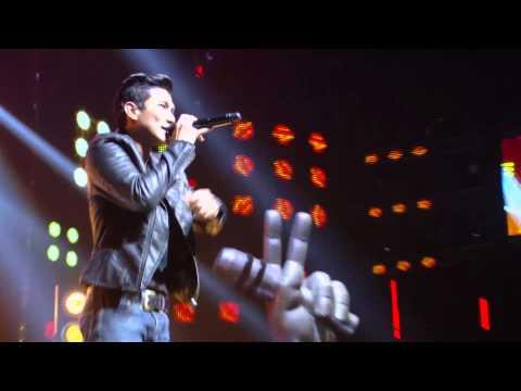 The Voice Thailand - บิว - รักเดียว + เสมอ - 14 Dec 2014