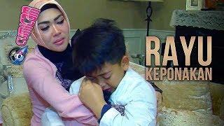 Download Video Syahrini Rayu Keponakannya yang Nangis Tidak Mau Kembali Pesantren - Cumicam 06 Juni 2018 MP3 3GP MP4
