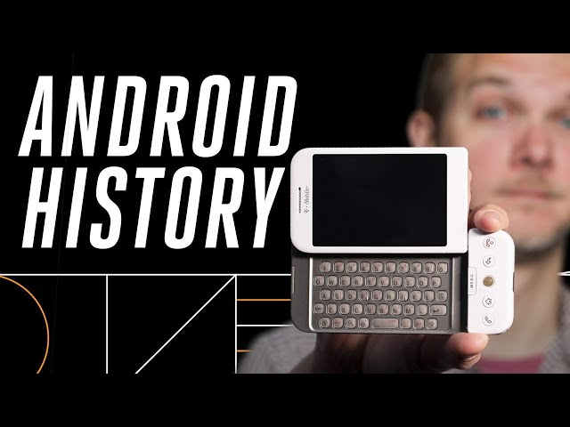 Android - The real reason Google made Android