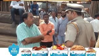 Heated Arguments Between Ravi Naik & Ketan Bhatikar During Ponda Civic Polls