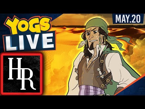 High Rollers D&D: Episode: 83 - Farewell to Arms! - 20th May 2018 from YouTube · Duration:  2 hours 44 minutes 7 seconds