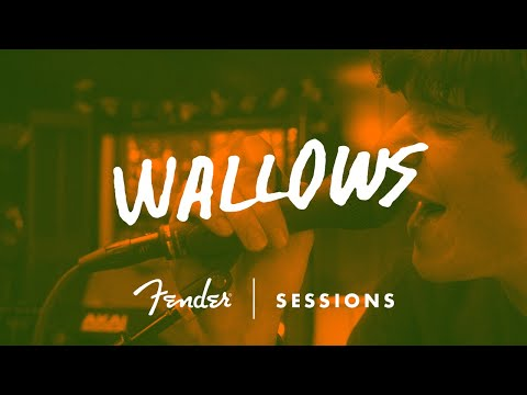 Wallows | Fender Sessions | Fender
