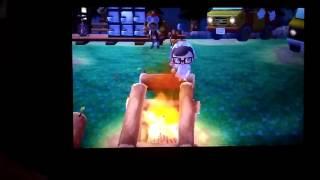 ACNL  Comment avoir la new 3DS Marie et la Wii U