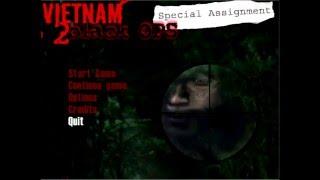 Vietnam 2 : special assignment soundtrack