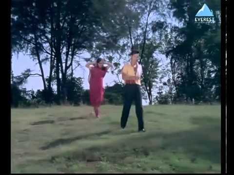 Dhinak Dhin Tanna Na Song From Maza Pati Karodpati   YouTube
