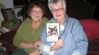In Memory of Jan Enman & Dolores Schieferle (Aug 2013)