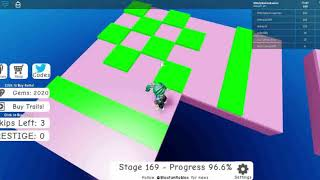 Roblox Mega Fun Obby 2 Hholykukingames Playing Stages 165-175