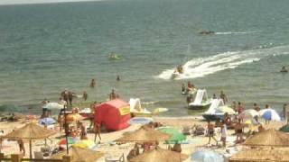 Пляж Железный порт(, 2009-08-02T17:49:01.000Z)