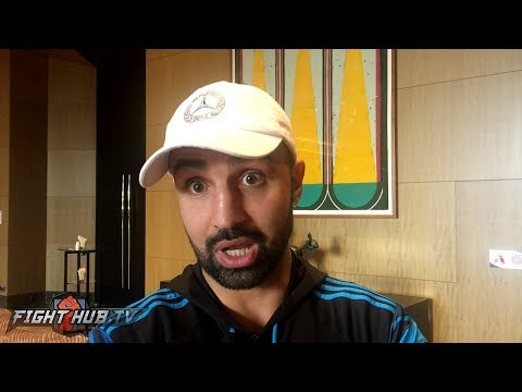"""PAULIE MALIGNAGGI """"CONOR IS A CLOWN! HE DOESNT HAVE BALLS! NOT A FIGHTER DEEP INSIDE!"""""""