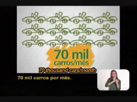 Banco Real Video- English Version