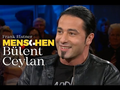 Facebook hat mich motiviert! Bülent Ceylan | Frank Elstner Menschen